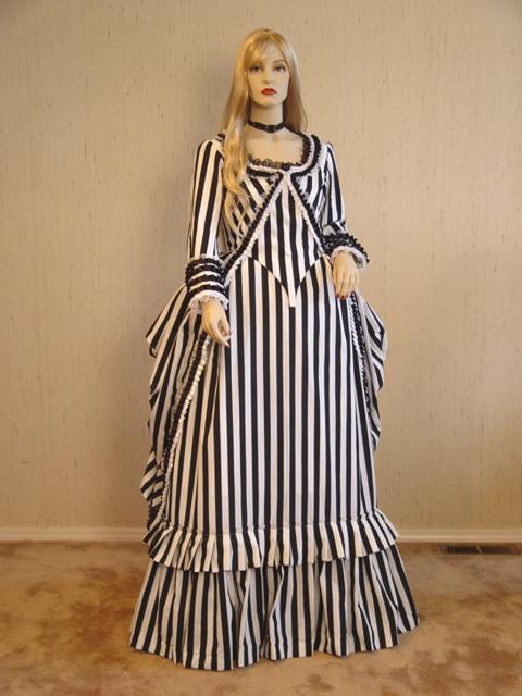 Sleepy Hollow Dress